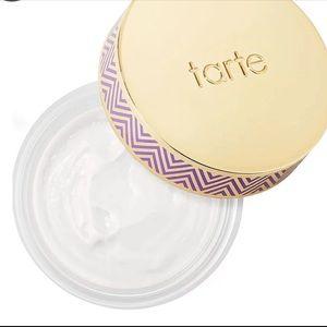 Tarte moisturizer